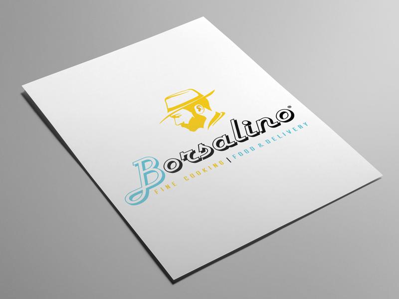 Logo design / identitate de brand